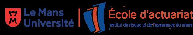 Master Actuariat – Institut du Risque et de l'Assurance du Mans